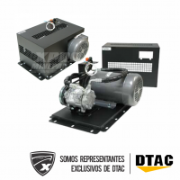 220 Series Electric Driven Compressor