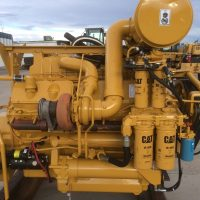 992D REMANUFACTURED CAT 3412