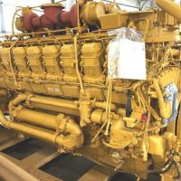 789B REMANUFACTURED FOR CAT 3516