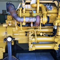 773E Remanufactured CAT Engine 3412E