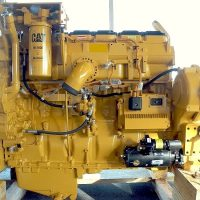D9T REMANUFACTURED FOR CAT 18