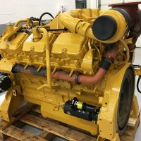 BDT REMANUFACTURED CAT 3412