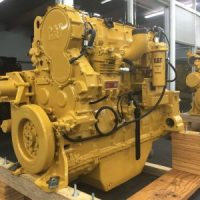775E REMANUFACTURED CAT 3412