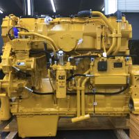 637G REMANUFACTURED FOR C18