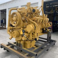 785C REMANUFACTURED FOR CAT 3512