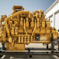 793D REMANUFACTURED FOR CAT 3516
