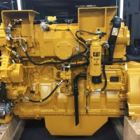 834G REMANUFACTURED FOR CAT 3456