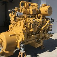 D11R REMANUFACTURED CAT 3508