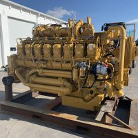 789C REMANUFACTURED CAT 3516