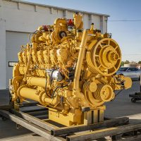 793C REMANUFACTURED CAT 3516
